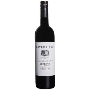 Layer Cake Zinfandel 750ml
