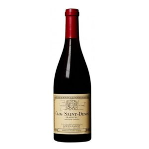 shopsk - Louis Jadot Clos Saint-Denis Grand Cru 750ml