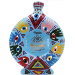 Mandala Cocolvu Limited Edition Extra Anejo Tequila 1 Liter