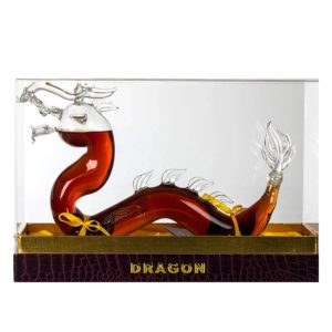 Mane Dragon 20 Yr Armenian Brandy 750ml