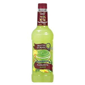 shopsk - Master of Mixes Margarita 1 Liter
