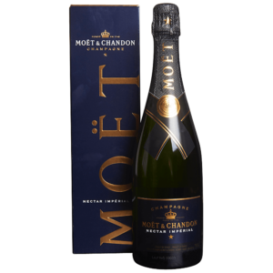 Buy Online Moet & Chandon Nectar Imperial | Vetelo Free Delivery