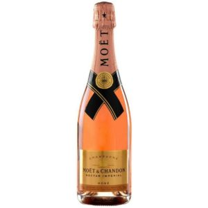 Shop Moet & Chandon Nectar Imperial Rose| Vetelo Online Store