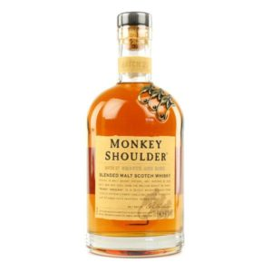 Monkey Shoulder Scotch Whisky 750ml