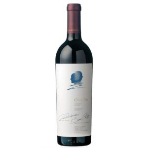 Opus One 2007 750ml