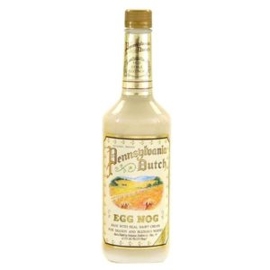 Pennsylvania Dutch Egg Nog 750ml