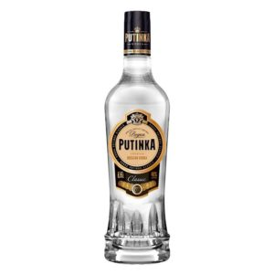 Putinka Classic Vodka 750ml