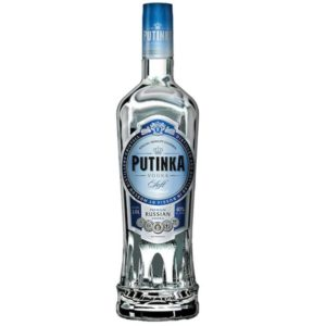 Putinka Soft Vodka 750ml