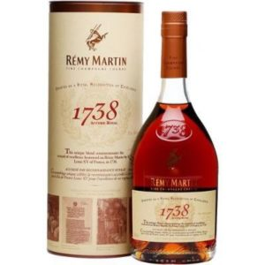 Remy Martin 1738 Accord Royal Cognac 750ml