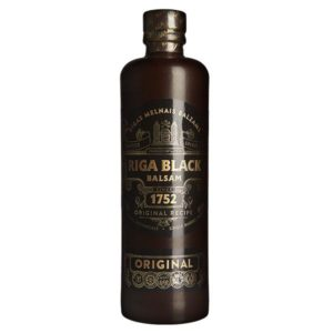 Riga Black Balsam Original 750ml