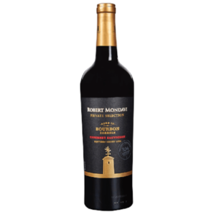 Robert Mondavi Private Selection Bourbon Barrel 750ml