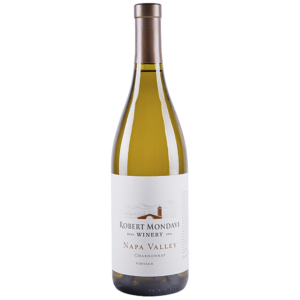 Robert Mondavi Chardonnay Napa Valley 750ml