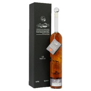 Sacramental Mountain 15 Yr Armenian Brandy 750ml