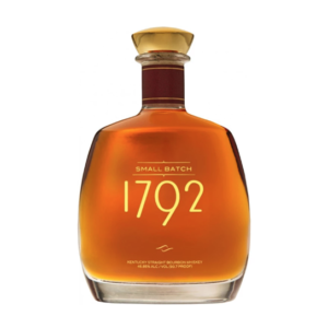 Small Batch 1792 Straight Bourbon Whiskey 750ml