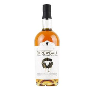 Skrewball Peanut Butter Flavored Whiskey 750ml