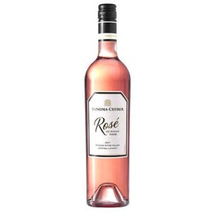 Sonoma Cutrer Rose of Pinot Noir 750ml