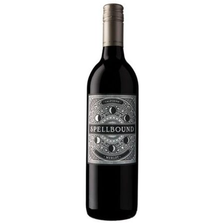 Spellbound Merlot 750ml