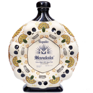 Tequila Mandala Day of the Dead 1 Liter