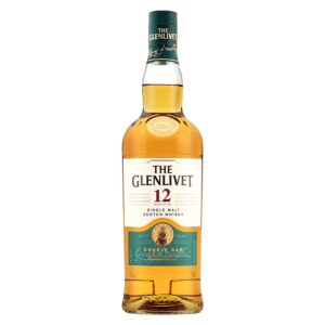 The Glenlivet 12 Yr Single Malt Scotch 750ml