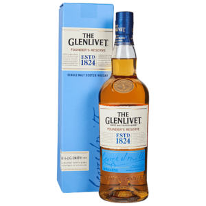 ShopSk - The Glenlivet Founder's Reserve Whisky 750ml