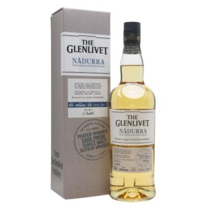 The Glenlivet Nadurra Peated Cask Finish 750ml