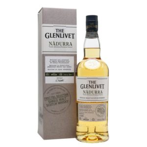 The Glenlivet Nadurra Scotch Whisky 750ml