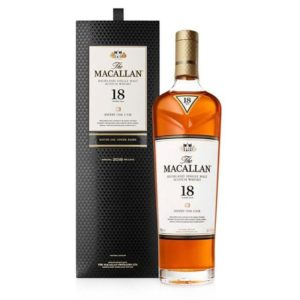 shopsk - The Macallan 18 Yr Scotch Whisky 750ml
