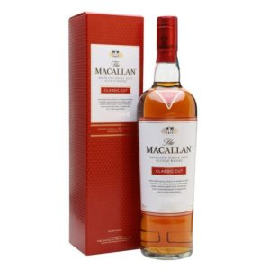 The Macallan Classic Cut Scotch Whisky 750ml