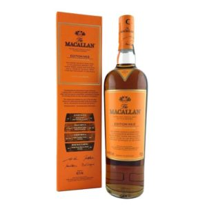 shopsk - The Macallan Edition No.2 Scotch Whisky 750ml