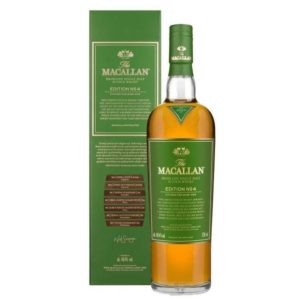 shopsk - The Macallan Edition No.4 Scotch Whisky 750ml