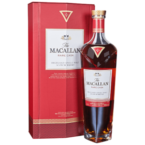 The Macallan Rare Cask Single Malt Scotch Whisky 750ml