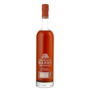 shopsk - Thomas H. Handy Sazerac Kentucky Straight Rye Whiskey 750ml