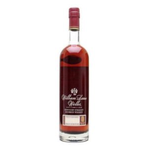 William Larue Weller Kentucky Straight Bourbon Whiskey 750ml