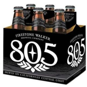 Firestone Walker 805 6PKB 12 OZ
