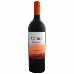 Boduni Malbec 750ml