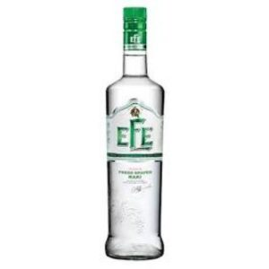 Efe Fresh Grape Raki 750ml