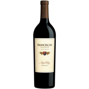 Franciscan Merlot Napa Valley 750ml