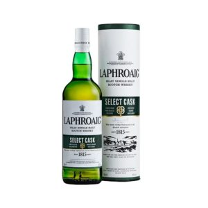 Laphroaig Select Cask Single Malt Scotch 750ml