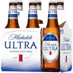 Michelob Ultra 6PKB 11.20 OZ
