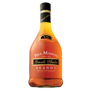 Paul Masson Grande Amber Brandy 750ml