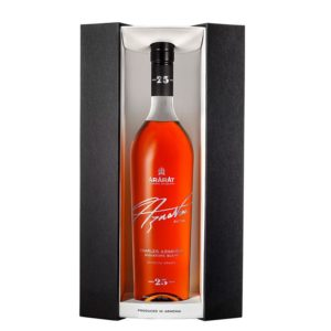 shopsk - Charles Aznavour 25 Yr Signature Blend 750ml