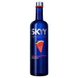 Skyy Infusion Sun-Ripened Watermelon 750ml