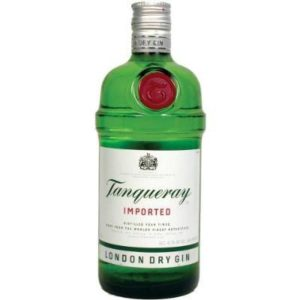 Tanqueray Gin 1.75 Liter