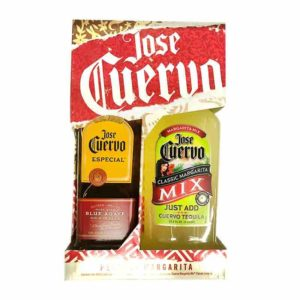 Jose Cuervo Gold W/Margarita Mix 750ml