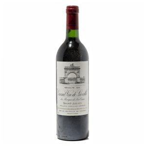 Buy Chateau Leoville Las cases Saint-Julien 1989 |Vetelo Online Store