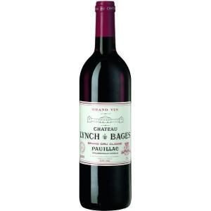 Shop Online Chateau Lynch-Bages 2011 | Vetelo Free Delivery