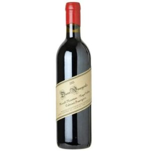 Dunn Vineyards Cabernet Sauvignon Howell Mountain 2015 1.75 Liter
