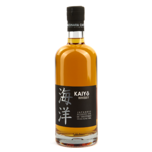 Shop Online Kaiyo Mizunara Oak Whiskey| Vetelo Los Angeles