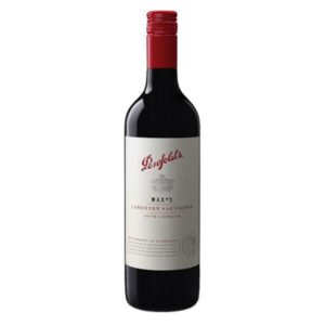 Purchase Penfolds Max Cabernet 2017| Vetelo Los Angeles| Free Delivery