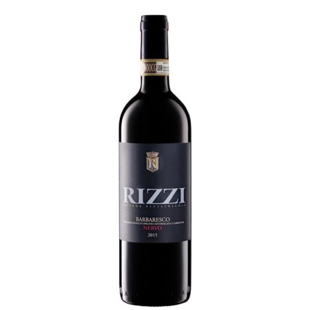 Shop Online Rizzi Barbaresco Nervo Fondetta 2015 | Vetelo Los Angeles